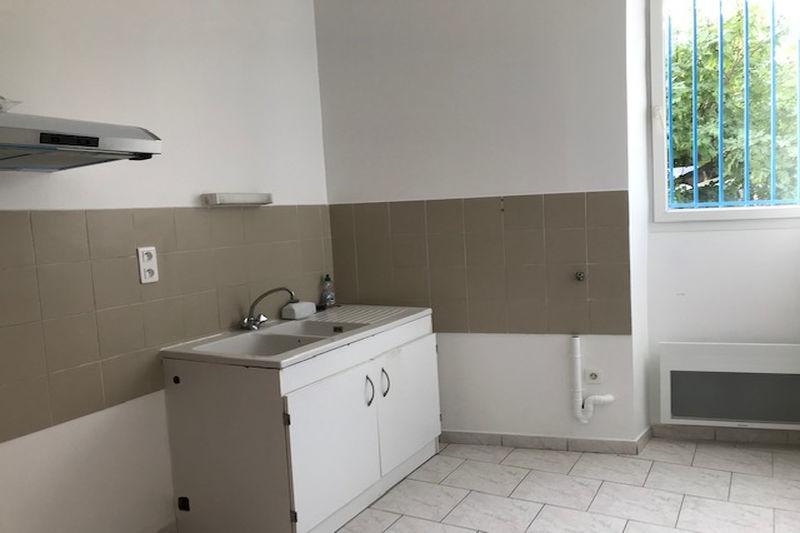 Apartment Beaumes-de-Venise Village,  Rentals apartment  4 rooms   80m²