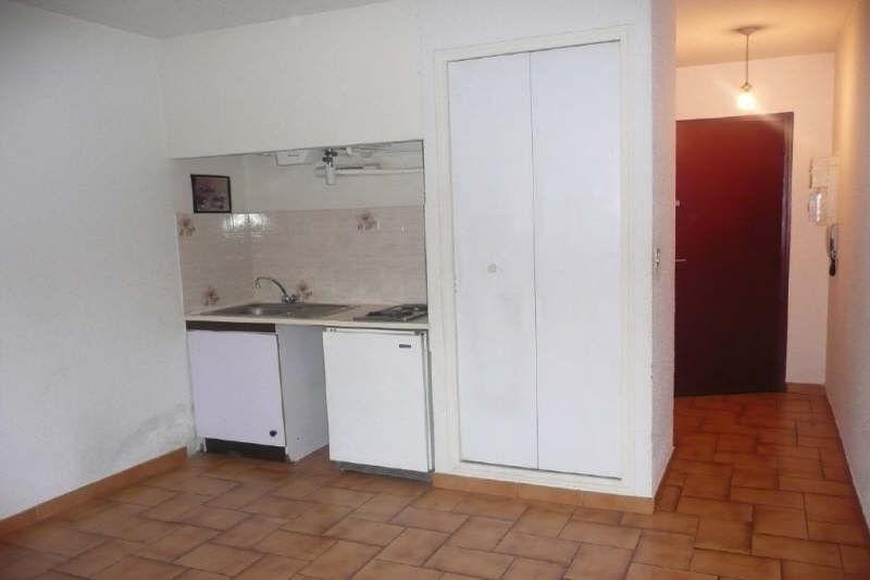 Photo Apartment Carpentras Centre-ville,  Rentals apartment  1 room   19m²