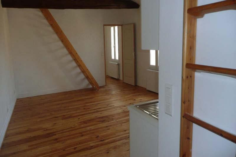 Photo Apartment Carpentras Observance,  Rentals apartment  2 rooms   39 m²