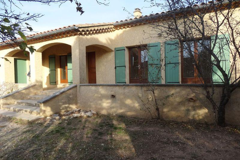 Villa Aubignan Campagne,  Location villa  3 chambres   86m²