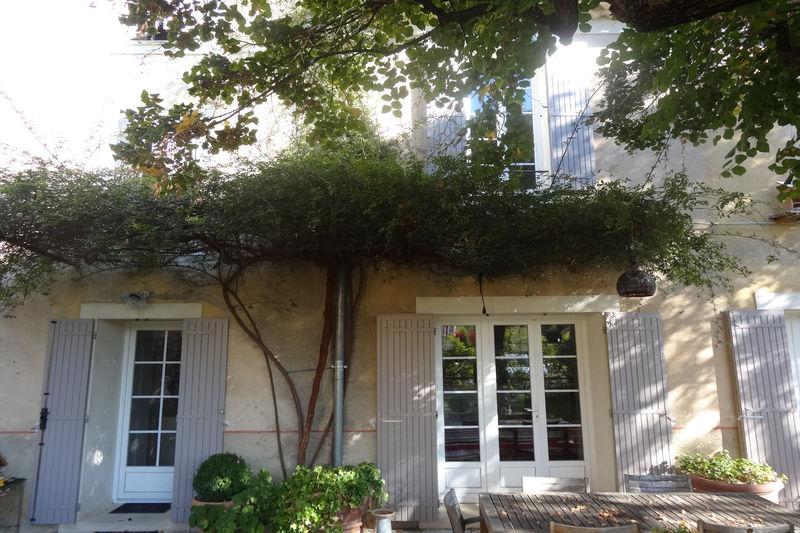 Maison Villes-sur-Auzon Village,  Location maison  3 chambres   132m²