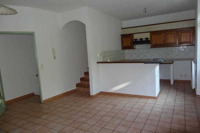 Maison de ville Carpentras Centre-ville,  Location maison de ville  4 chambres   70m²