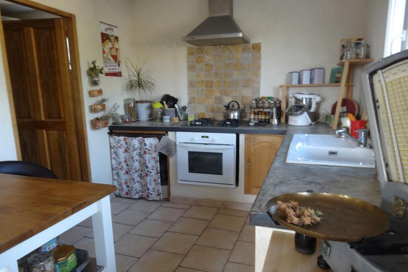 Photo Maison de village Bédoin Village,  Location maison de village  2 chambres   79m²