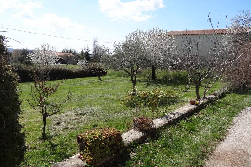 Villa provençale Revest-du-Bion Village,  Location villa provençale  3 chambres   82m²