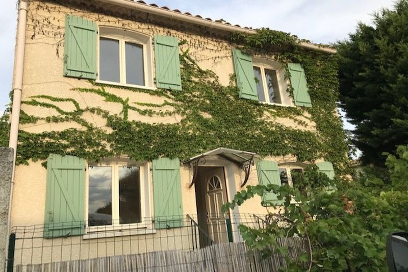 Photo Villa Carpentras Pyramide,  Location villa  3 chambres   85 m²