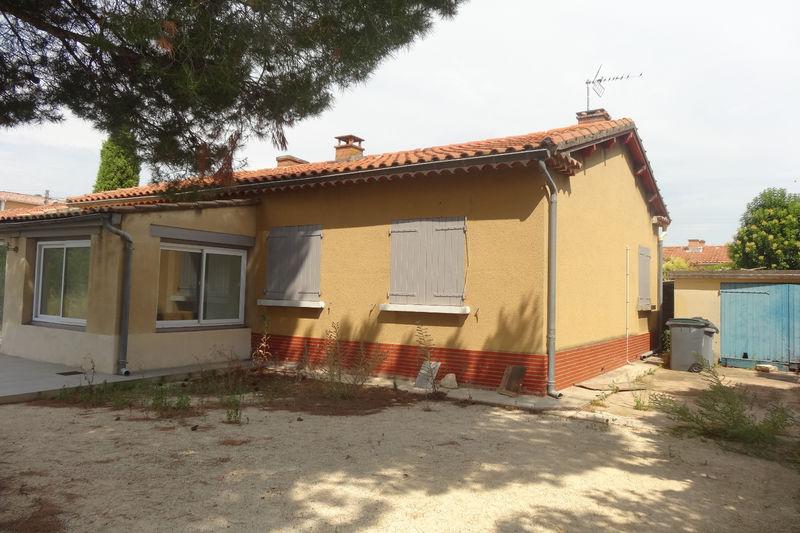 Photo Villa Carpentras Gendarmerie,  Location villa  2 chambres   89m²