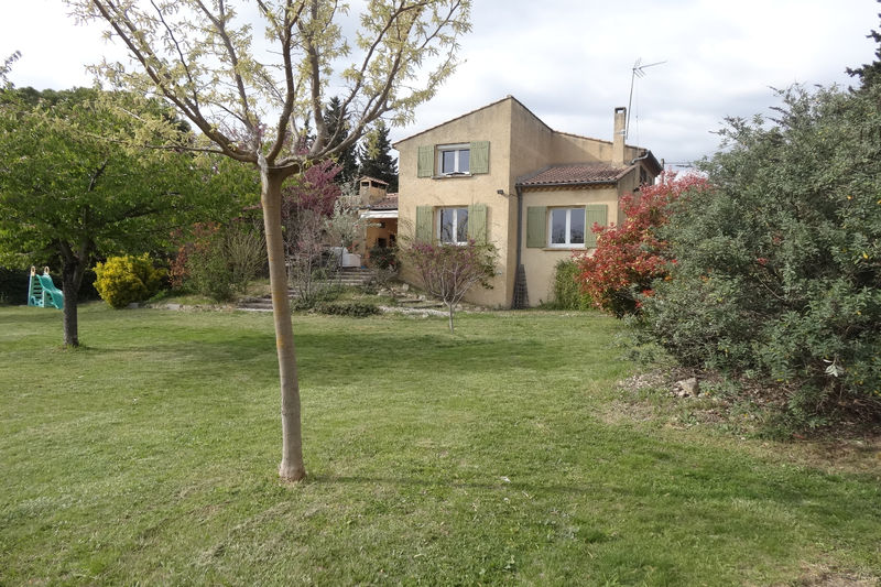 Villa Carpentras La legue,  Location villa  4 chambres   113 m²