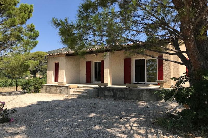 Maison Saint-Hippolyte-le-Graveyron Campagne,  Location maison  2 chambres   75m²