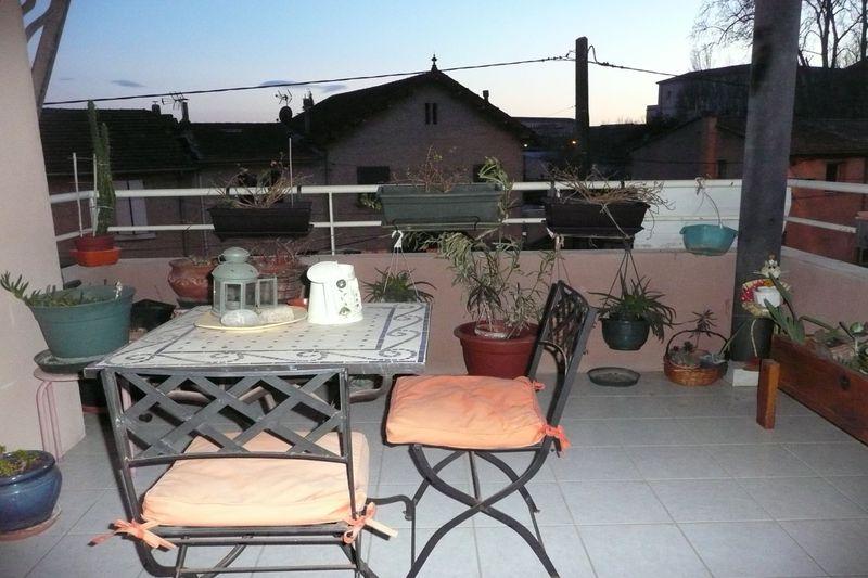 Appartement Carpentras Proche tennis,  Location appartement  3 pièces   74m²