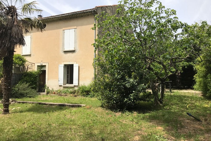 Photo House Carpentras Campagne,  Rentals house  3 bedroom   90 m²