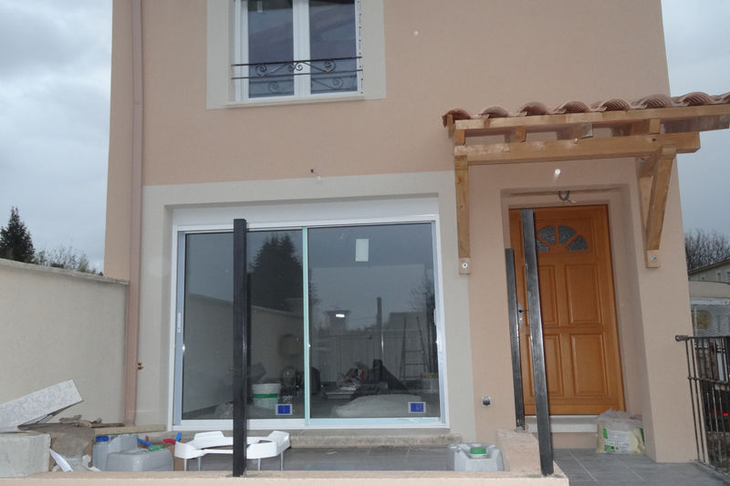 Photo House Aubignan Proche village,  Rentals house  3 bedroom   80 m²
