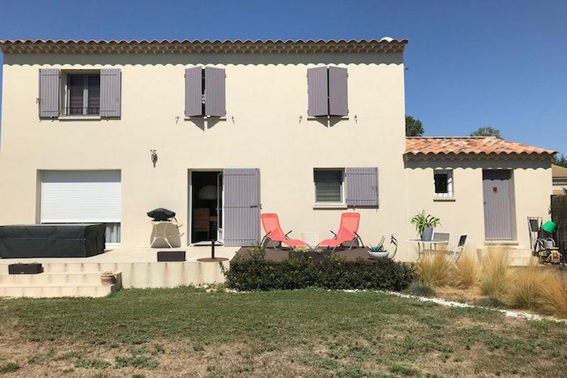 Maison contemporaine Morières-lès-Avignon  Rentals maison contemporaine  3 bedroom   90m²