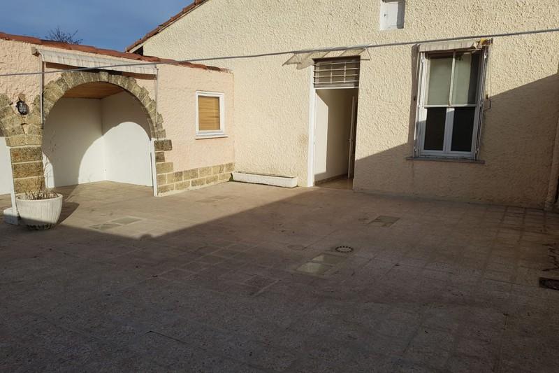 Maison de ville Carpentras Proche quinconces,  Location maison de ville  3 chambres   109m²