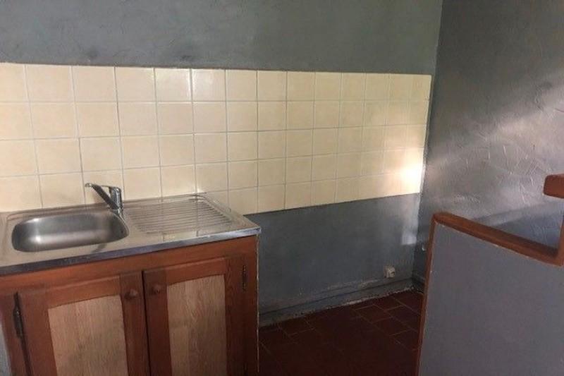 Appartement Carpentras Centre-ville,  Location appartement  2 pièces   37m²