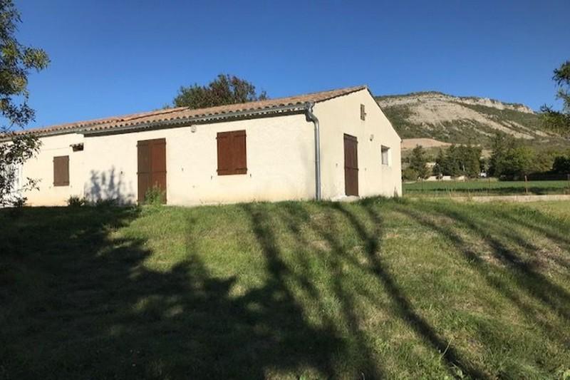 Villa Séderon Village,  Location villa  3 chambres   95m²