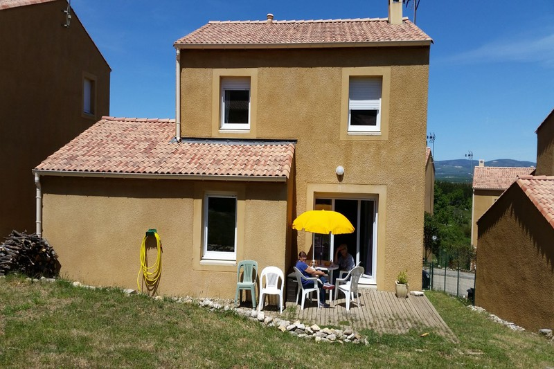 Villa Saint-Christol Village,  Rentals villa  5 bedroom   110 m²