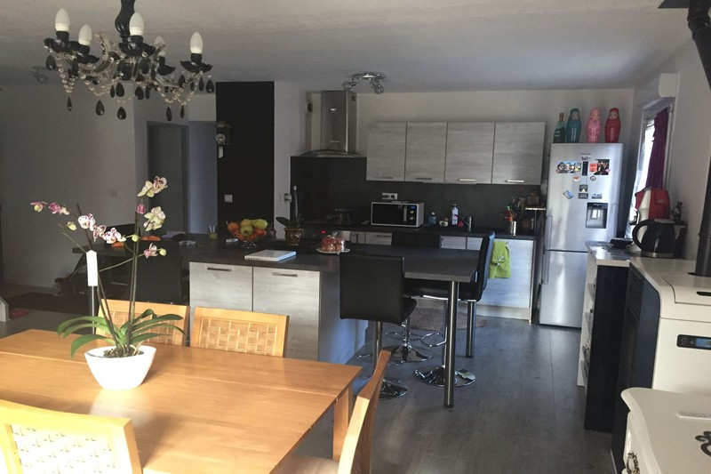 Villa Saint-Christol Village,  Location villa  5 chambres   110 m²