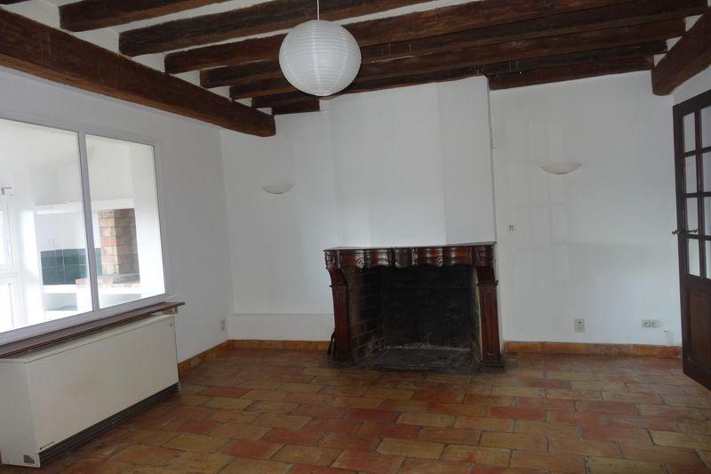 Appartement Sault  Location appartement  3 pièces   65m²