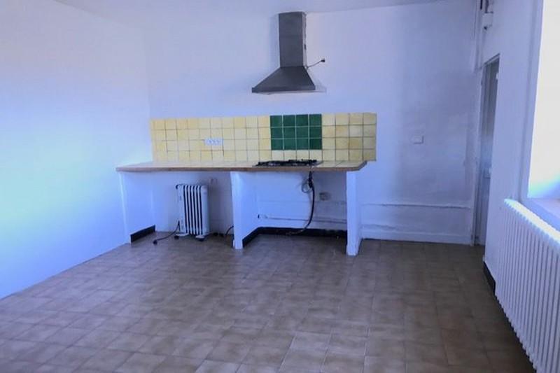 Maison de village Mormoiron Village,  Location maison de village  3 chambres   90m²