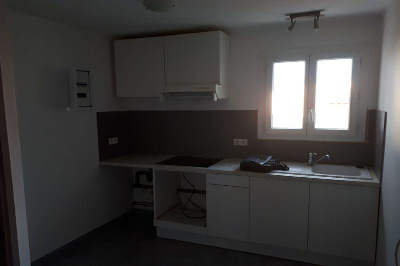 Apartment Carpentras  Rentals apartment  2 rooms   35m²