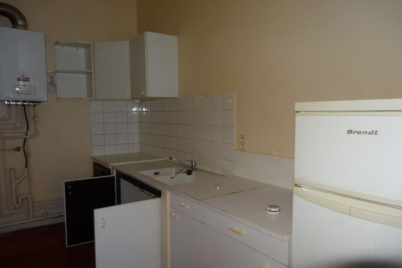 Photo Appartement Carpentras Centre-ville,  Location appartement  2 pièces   41 m²