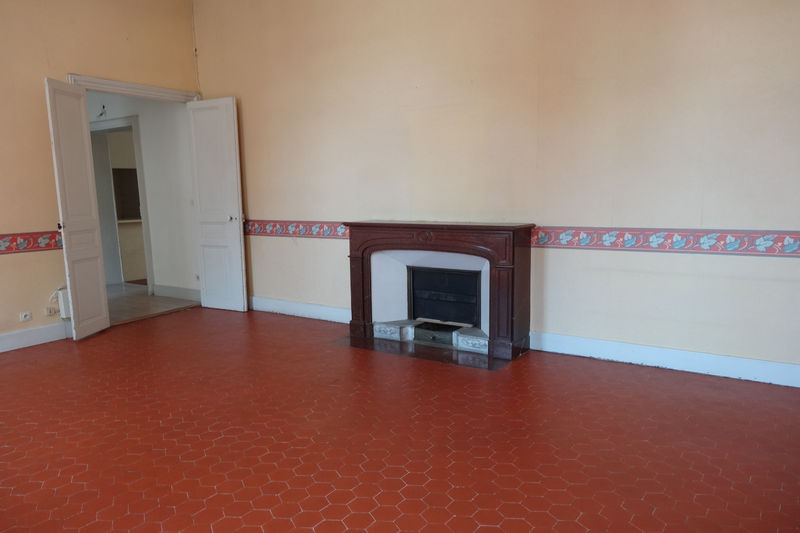 Photo Apartment Carpentras Centre-ville,  Rentals apartment  3 rooms   80 m²
