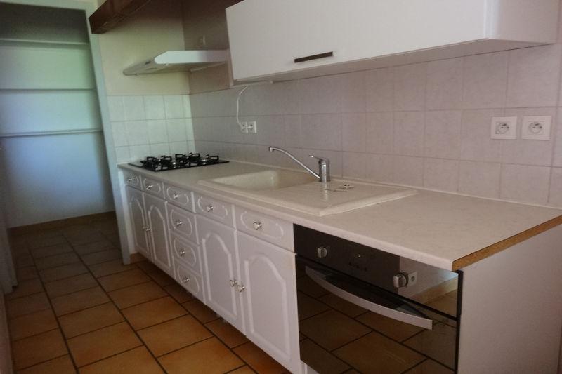 Appartement Monteux  Location appartement  3 pièces   70m²