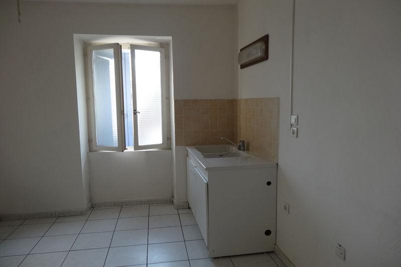 Appartement Aubignan  Location appartement  2 pièces   40m²