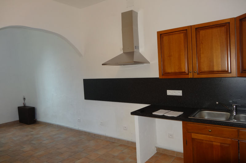 Photo Apartment Carpentras Intermarche,  Rentals apartment  2 rooms   60 m²