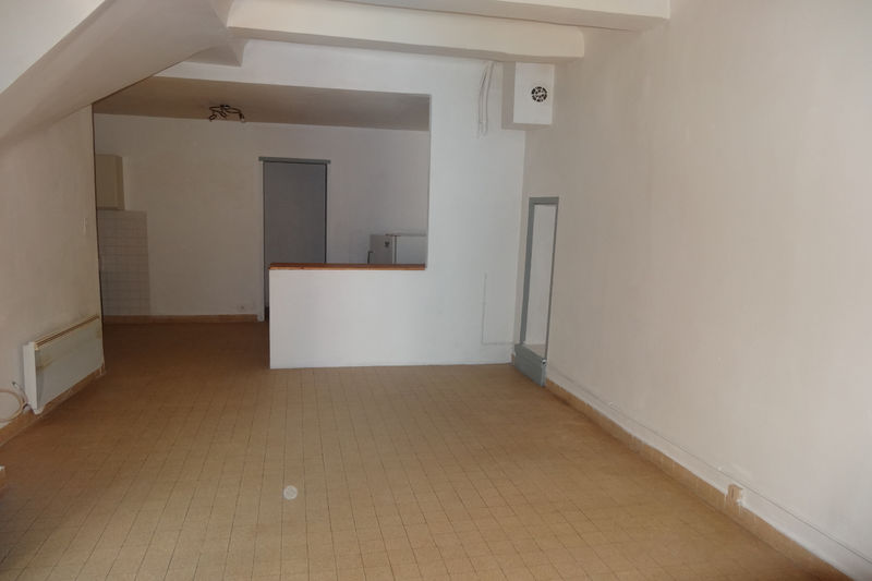 Apartment Sault Village,  Rentals apartment  1 room   30 m²