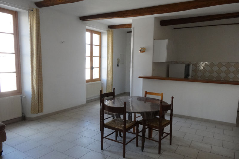 Photo Apartment Sault Village,  Rentals apartment  2 rooms   40 m²