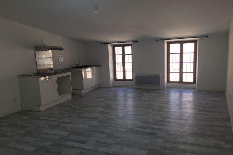 Photo Apartment Carpentras Centre-ville,  Rentals apartment  3 rooms   85 m²