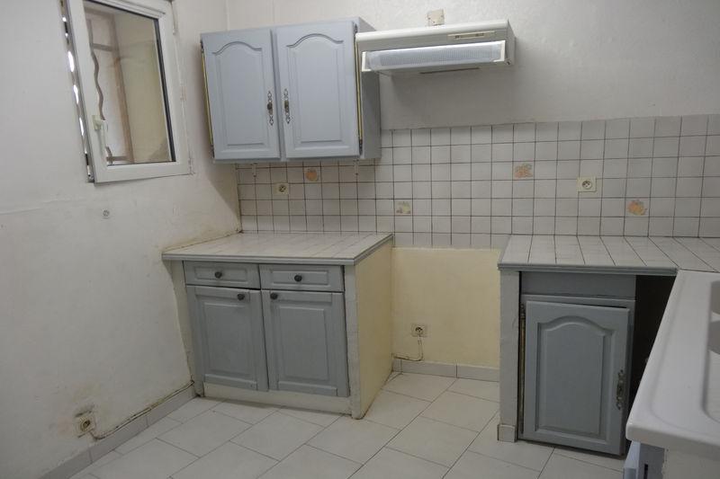 Apartment Villes-sur-Auzon Village,  Rentals apartment  2 rooms   45m²