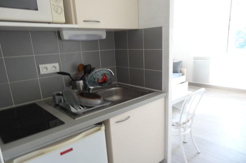 Appartement Avignon Proche gare,  Location appartement  1 pièce   20m²