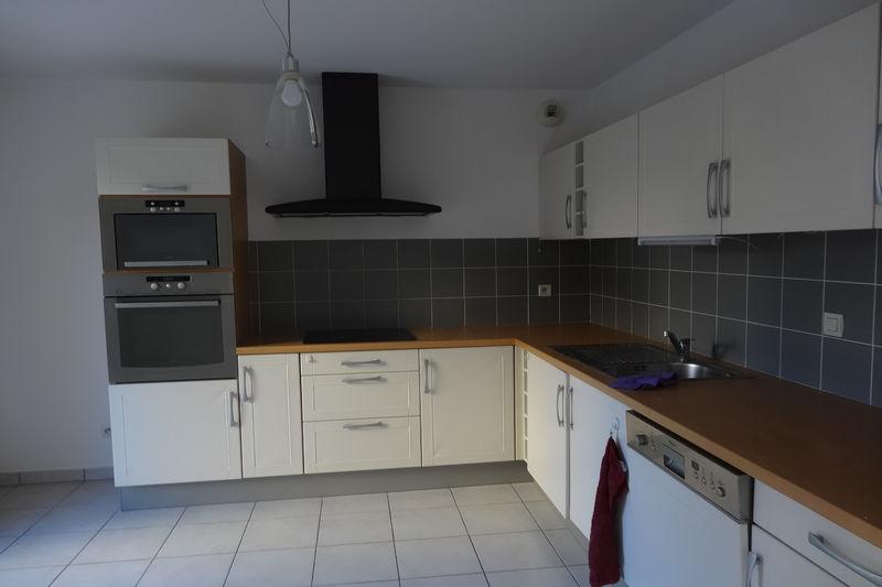 Appartement Carpentras Centre-ville,  Location appartement  4 pièces   95m²