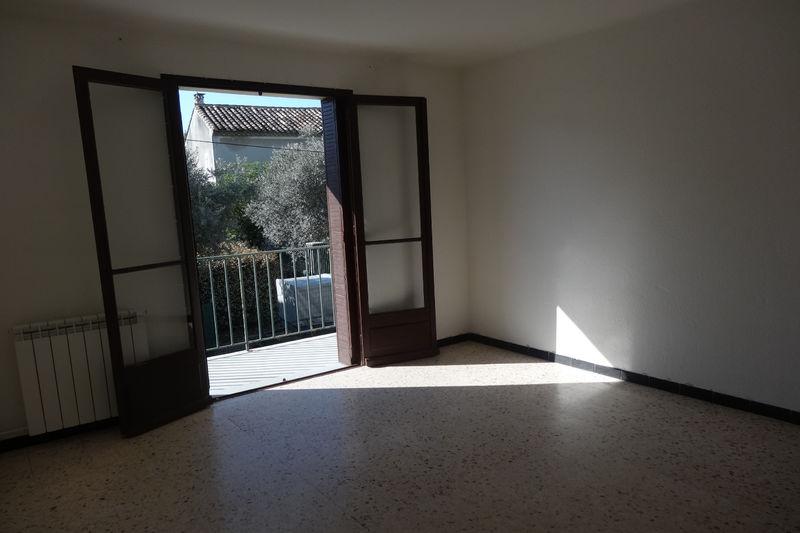 Appartement Carpentras Proche leclerc,  Location appartement  2 pièces   40m²