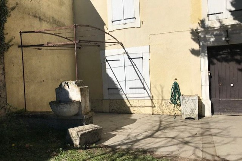 Photo Apartment Carpentras Lycee fabre,  Rentals apartment  1 room   30 m²