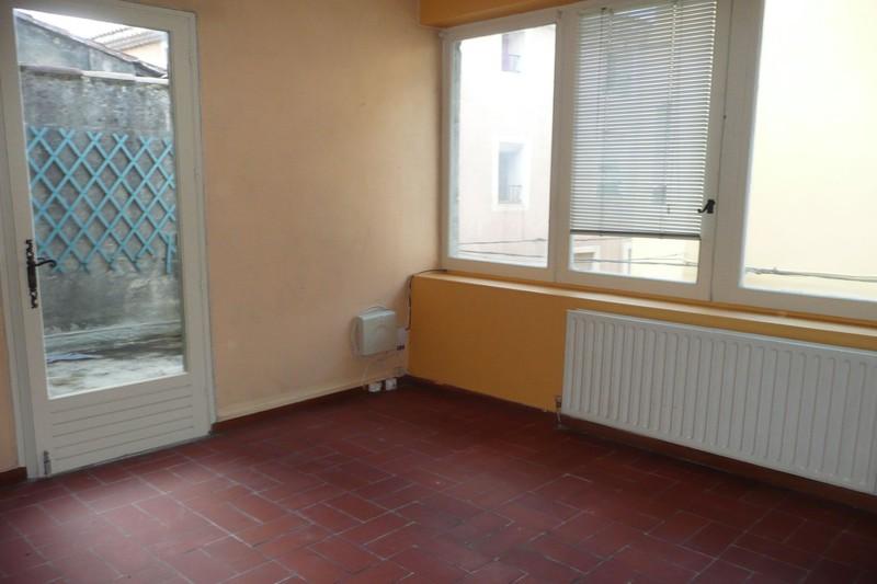Appartement Carpentras Centre-ville,  Location appartement  2 pièces   50m²
