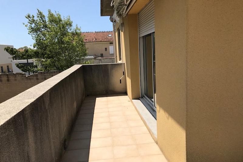 Appartement Carpentras Proche leclerc,  Location appartement  3 pièces   63m²