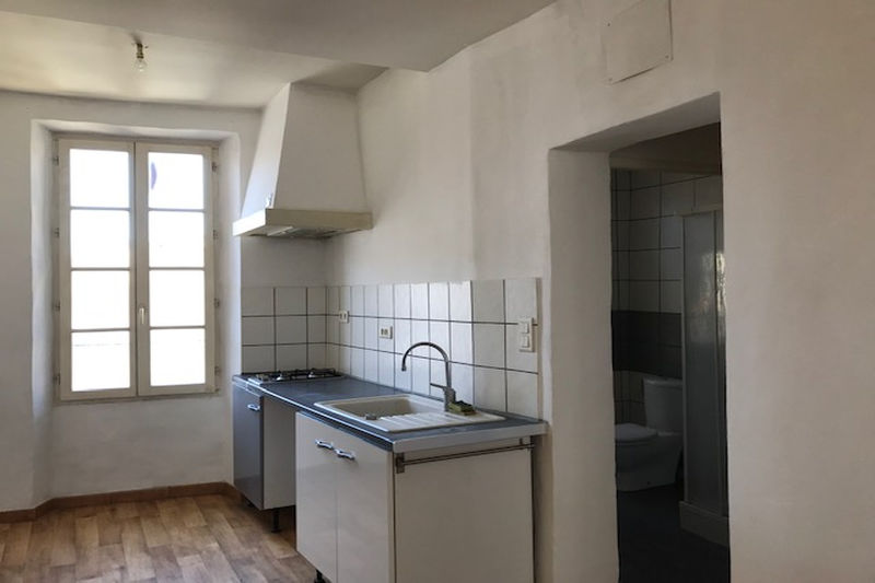Appartement Carpentras  Location appartement  2 pièces   46 m²