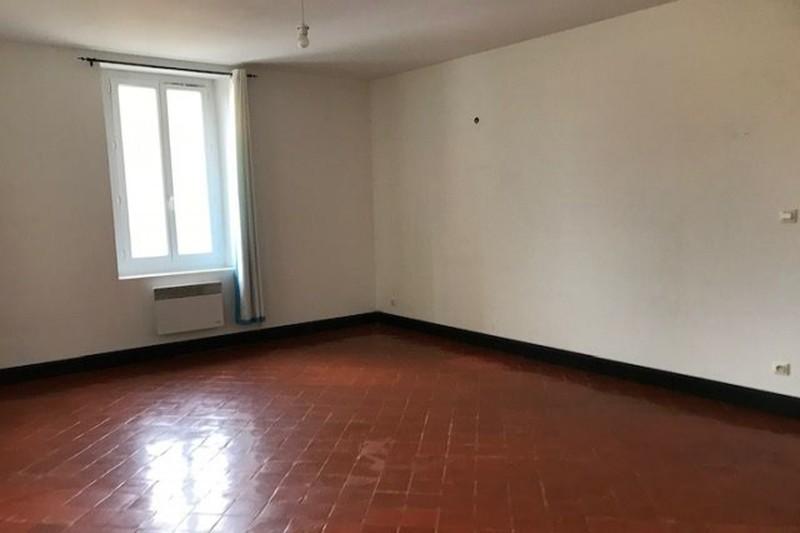 Appartement Malaucène Village,  Location appartement  2 pièces   55m²