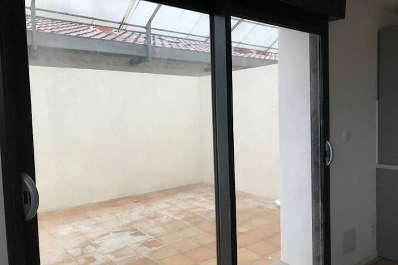 Appartement Carpentras Pyramide,  Location appartement  3 pièces   70m²