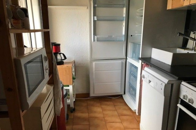 Appartement Carpentras  Location appartement  1 pièce   27 m²