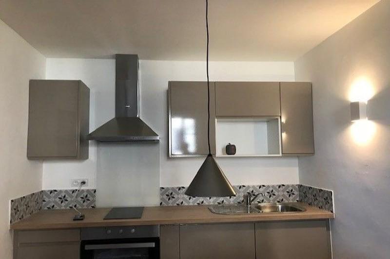 Appartement Sault  Location appartement  2 pièces   52m²
