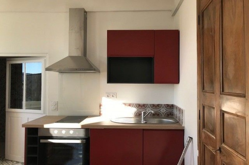 Apartment Sault Village,  Rentals apartment  2 rooms   38m²