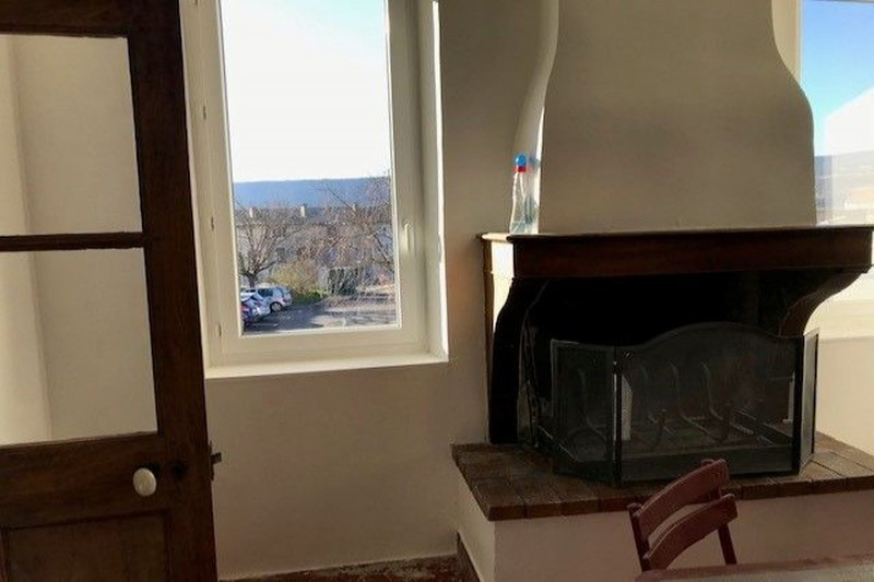 Appartement Sault Village,  Location appartement  2 pièces   38m²