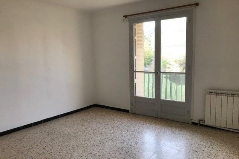 Appartement Carpentras Voie venaissia et coulee verte,  Location appartement  2 pièces   50m²