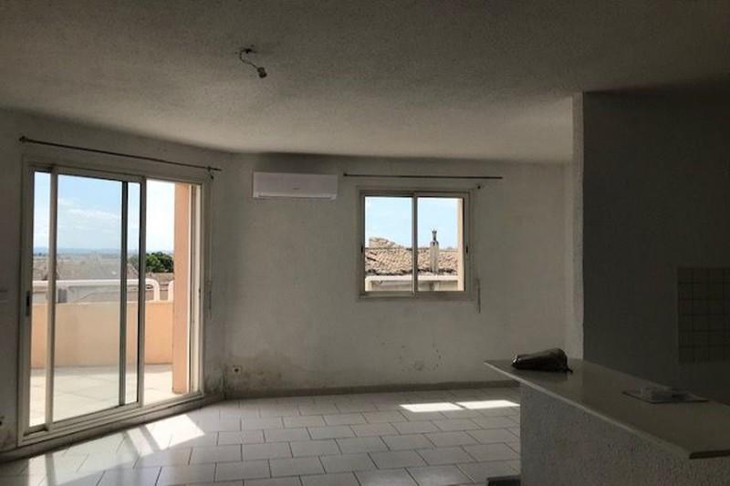 Apartment Carpentras Proche aqueduc,  Rentals apartment  3 rooms   73m²