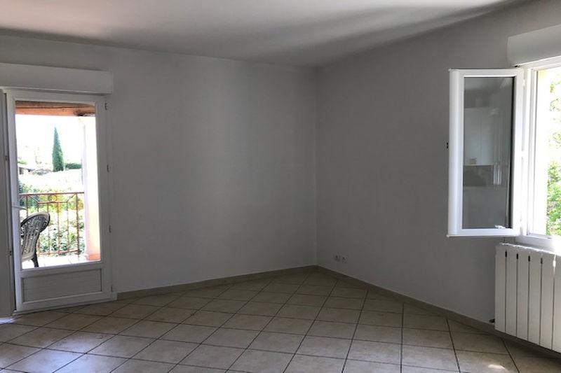 Appartement Carpentras  Location appartement  3 pièces   69m²