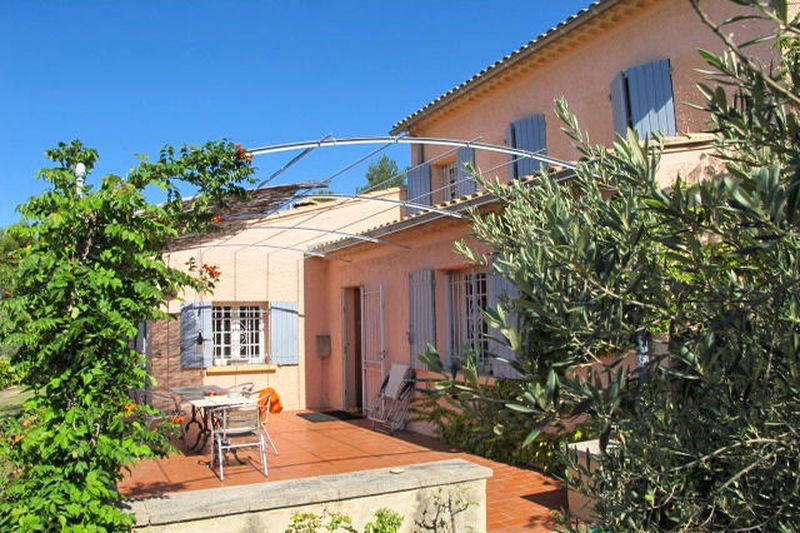 Photo Villa Pernes-les-Fontaines Village,  Rentals villa  3 bedroom   110 m²